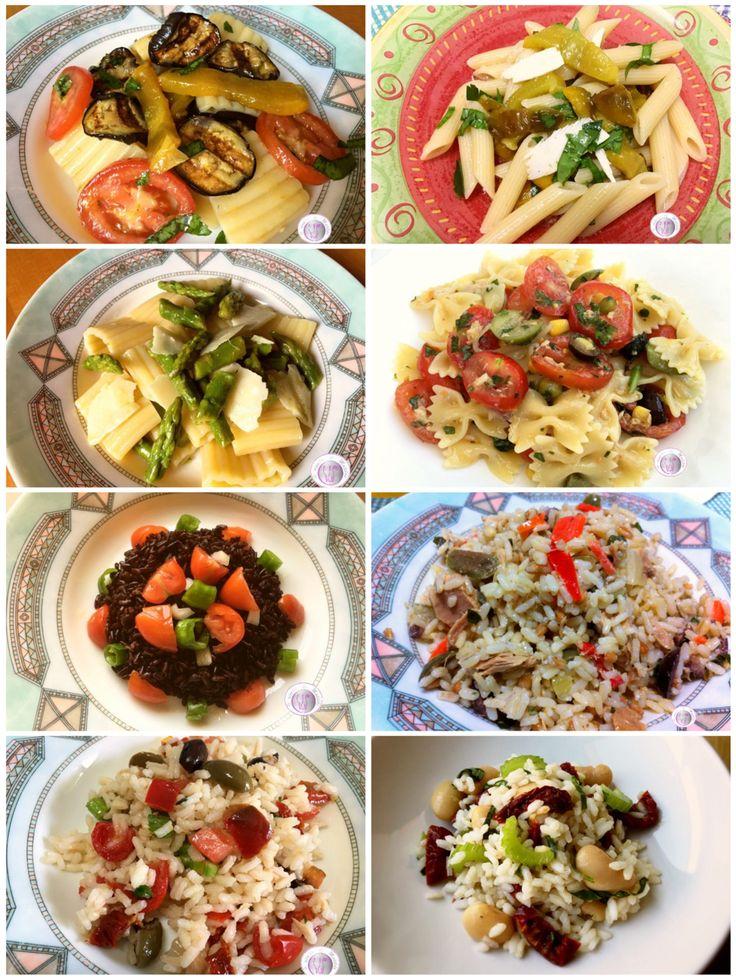 Molto Oltre 25 fantastiche idee su Primi piatti freddi su Pinterest  OI89