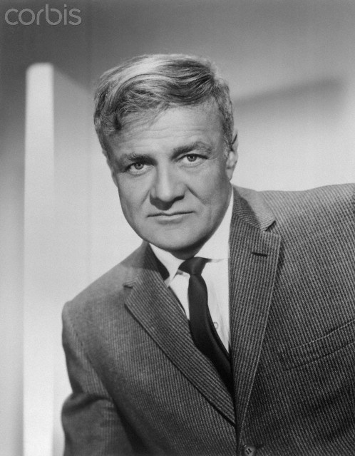 """Brian Keith (Robert Alba Keith) 1921-1997  Born to acting parents, Brian Keith was raised as a devout Catholic. He made his acting debut at the age of 3, and is best known as Uncle Bill from T.V.'s  """"A Family Affair"""". He was, however, most often cast in rugged, masculine roles. Remained an active Catholic all his life, but severe suffering from cancer/chemotherapy, grief from his daughter's suicide, and other issues overwhelmed him and he committed suicide. Received a Catholic funeral."""