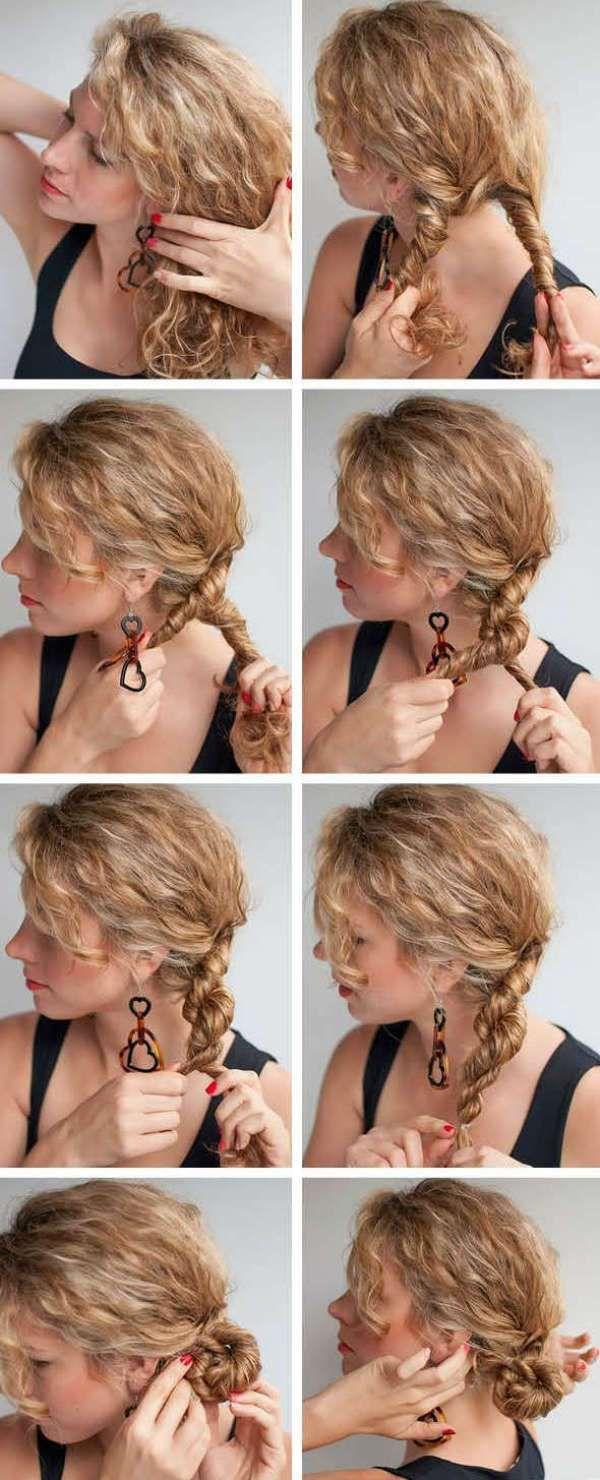 Frisuren Fur Lockiges Haar Schritt Kaufen Schrittbrotchen Fur Lockiges Haar Trend Frisuren Fur Lockiges Haar Frisuren Lange Haare Geflochten Lockige Haare