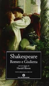 """William Shakespeare - Romeo e Giulietta - 1597 - """"Oh, Natura, che avevi tu da fare nell'inferno quando alloggiavi lo spirito di un demonio nel paradiso mortale di così dolci membra?"""""""