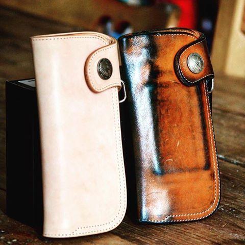 Redmoon Wallets #Redmoon #Leather ★★★★★★★★★★★★★★★