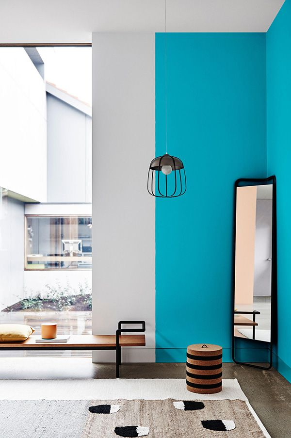 Eclectic Trends | 4 Color Trends 2017: Sentience, Chroma, Construct, Entwine - Eclectic Trends