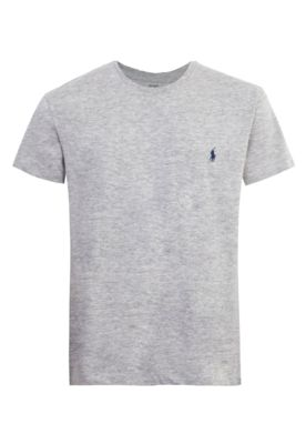 Camiseta Polo Ralph Lauren Bolso Cinza