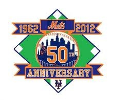 Sunday June 17, 2012 /8:00 pm @ the 92Y Kaufmann Concert Hall in Manhattan. SNY presents the NY Mets All-Time Team. SOLD OUT. I have 2 tickets in Row B of the Center Orchestra.   Here's the link to purchase:    https://www.stubhub.com/new-york-mets-tickets/the-50th-anniversary-of-the-mets-6-17-2012-4066589/?ticket_id=450824014