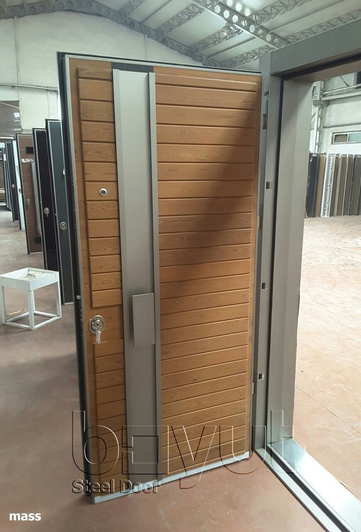 44 best BOYUT Steel Security Doors images on Pinterest | Steel ... for Stainless Steel Main Gate With Aluminium Wood Color Design  59nar
