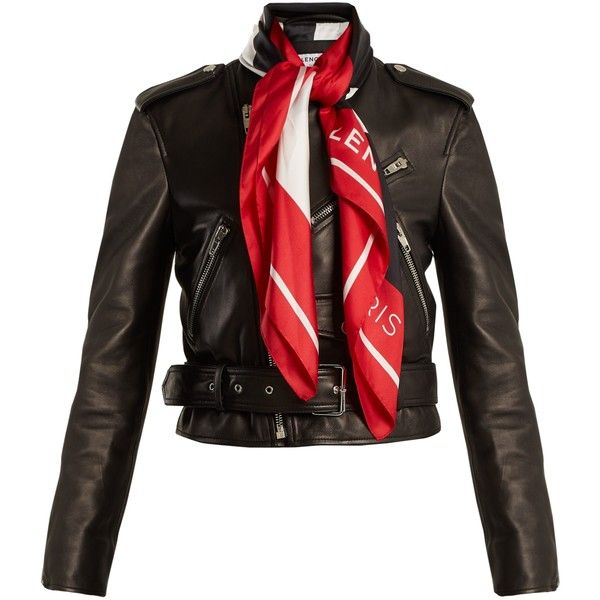 Balenciaga Scarf biker ($3,200) ❤ liked on Polyvore featuring jackets, balenciaga, shrug cardigan, long shrugs and cardigan shrug
