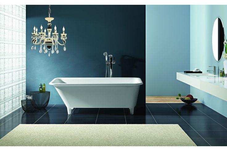Labb Tassbadkar Bathlife - 1600 mm | Trademax.se