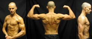 Dan Richardson lead all the way. He's number 1 overall. How did he do it? listen to this:    http://www.adonisindex.com/transformation-winner-dan-richardson-interview/