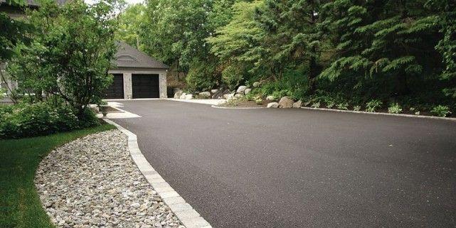 Image result for revetement allée garage