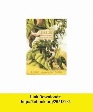Jack and the Beanstalk (9780763621247) E. Nesbit, Matt Tavares , ISBN-10: 0763621242  , ISBN-13: 978-0763621247 ,  , tutorials , pdf , ebook , torrent , downloads , rapidshare , filesonic , hotfile , megaupload , fileserve