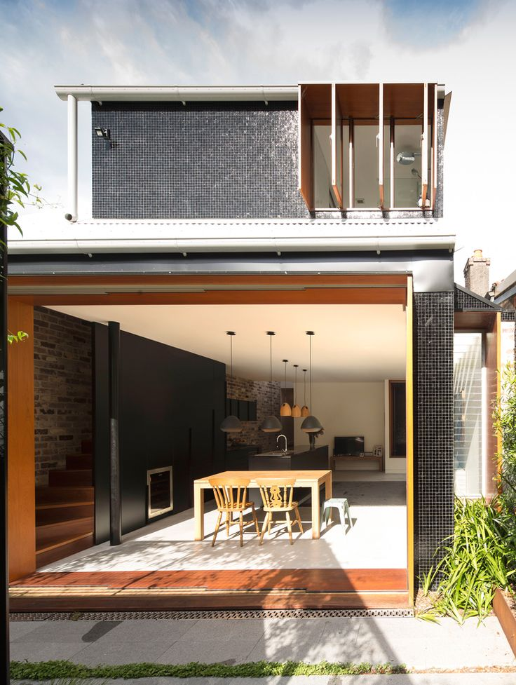 Gallery of Down Size Up Size House / Carterwilliamson Architects - 7