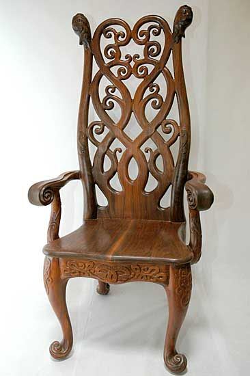 89 best images about Wood Furniture on Pinterest : 8388326e005ea5280220792faa6e4222 wood chairs furniture chairs from www.pinterest.com size 366 x 550 jpeg 27kB