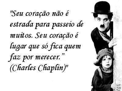 Charlie Chaplin                                                                                                                                                                                 Mais