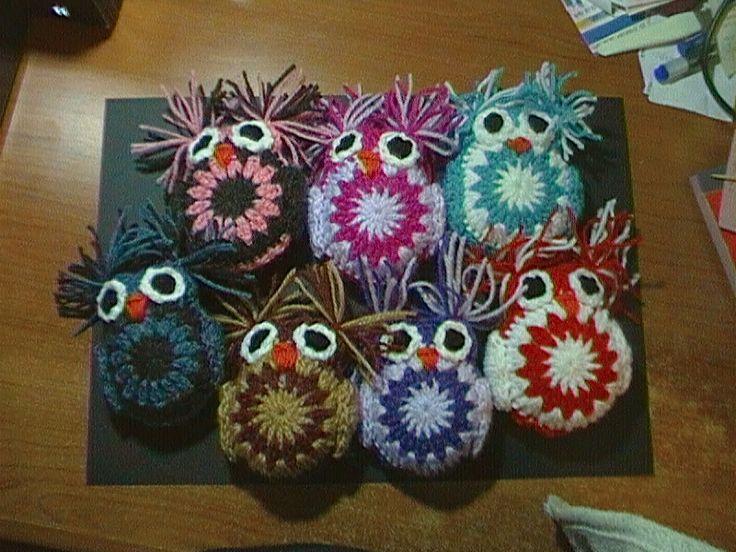 Family Owl
