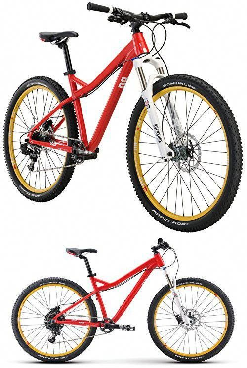 16e4e62c2cf Diamondback Bicycles LUX Comp Women's Hardtail Mountain Bike, Red,  15