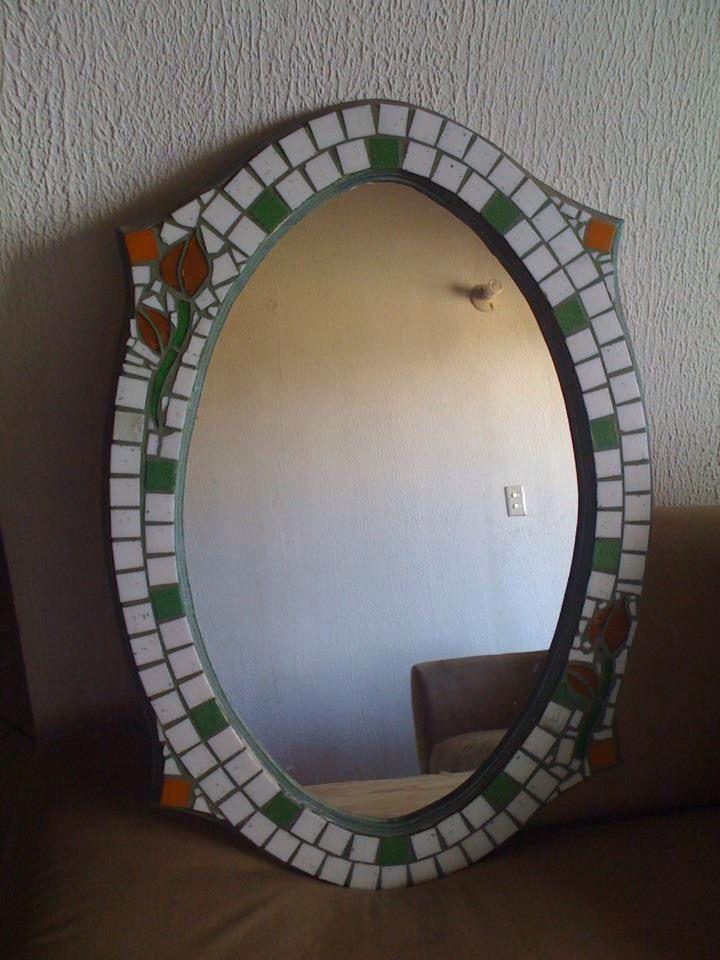 17 mejores ideas sobre espejos para ba os en pinterest - Espejos para el bano ideas y consejos ...