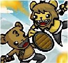 http://frivscore.com/bearbarians/  You can play this bearbarians game. This game is action game. This game is friv games.
