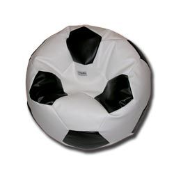 rucomfy Didibag Small faux leather football bean bags Recommended Age - 2 to 7 PLEASE SELECT THE COLOUR OF PANELS YOU WOULD LIKE TO ACCOMPANY THE http://www.comparestoreprices.co.uk/beanbags/rucomfy-didibag-small-faux-leather-football-bean-bags.asp