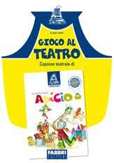 Cover copione ABICIO