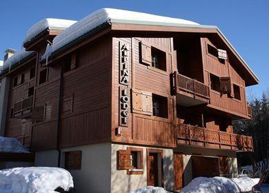 Séjour Ski Les Deux Alpes SkiHorizon, promo séjour ski pas cher à la Résidence Alpina Lodge prix promo Ski Horizon à partir de 778,00 € TTC