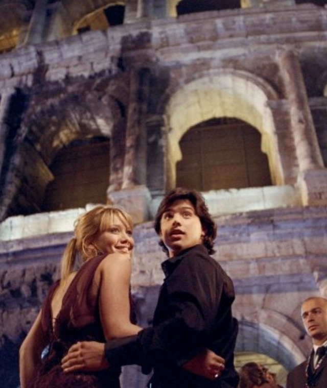 lizzie mcguire movie>