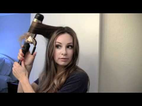 Quick Morning Hair Routine