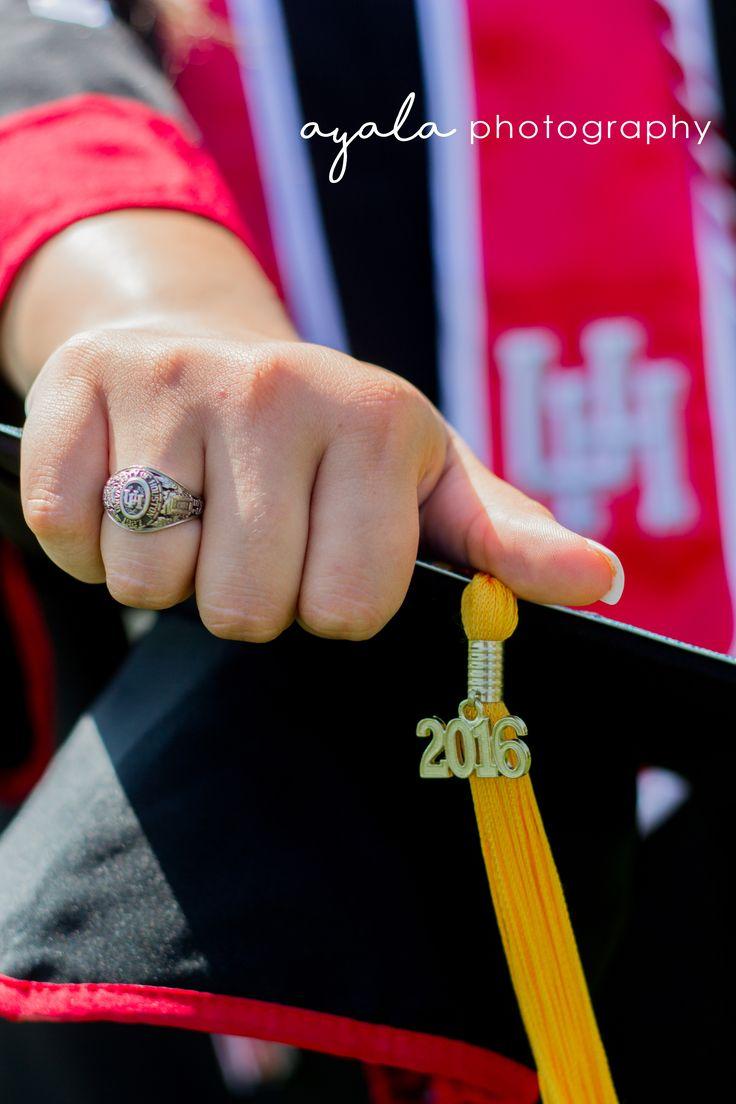 Class of 2016 University of Houston GO Coogs!