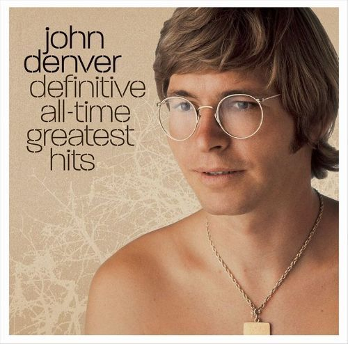 Definitive All-Time Greatest Hits [CD]
