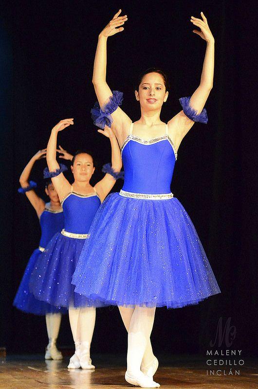 Ballet Clásico de ATALA FERRERIA