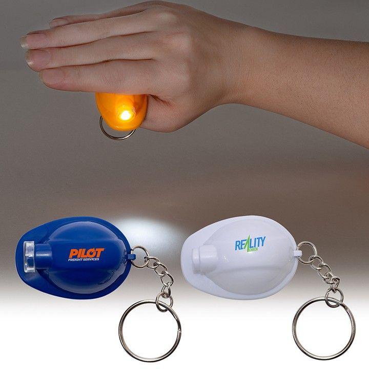 The Hard Hat Key Light Is A Perfect Novelty Item To Shine A Light On Construction Workers A Reminder Of Both Their Har Key Lighting Mini Flashlights Hard Hat