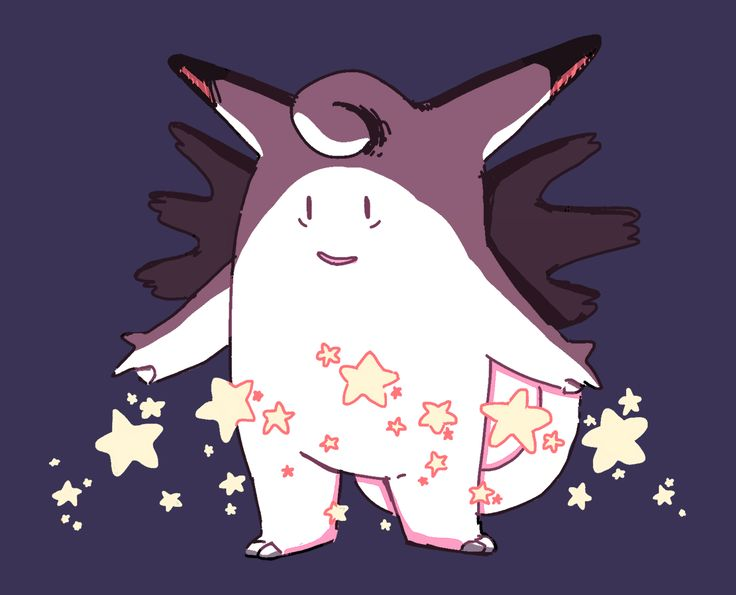 Clefairy & Clefable & Cleffa