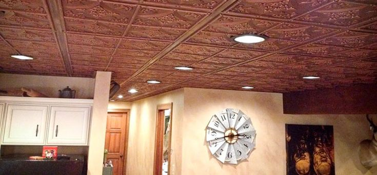 56 Basement Ceiling Ideas On A Budget By Bernardina Low