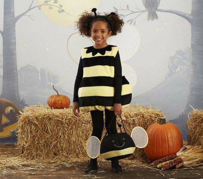 Bee Halloween panels ideas