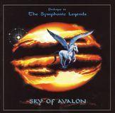 Sky of Avalon [Bonus Video] [CD], 08830760