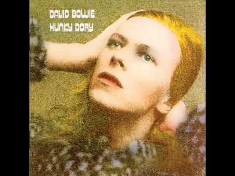 David Bowie - Hunky Dory (Full album) RIP my friend <3