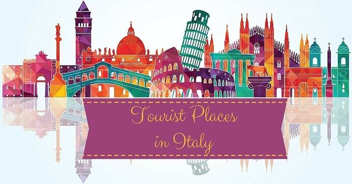 10 sinfully gorgeous tourist places in Italy tell you how the charming European country has left a mark on global cuisine, design, culture and fashion!