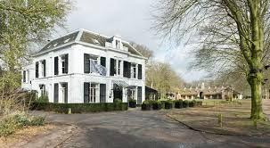 Chalet Brakkenstein Nijmegen