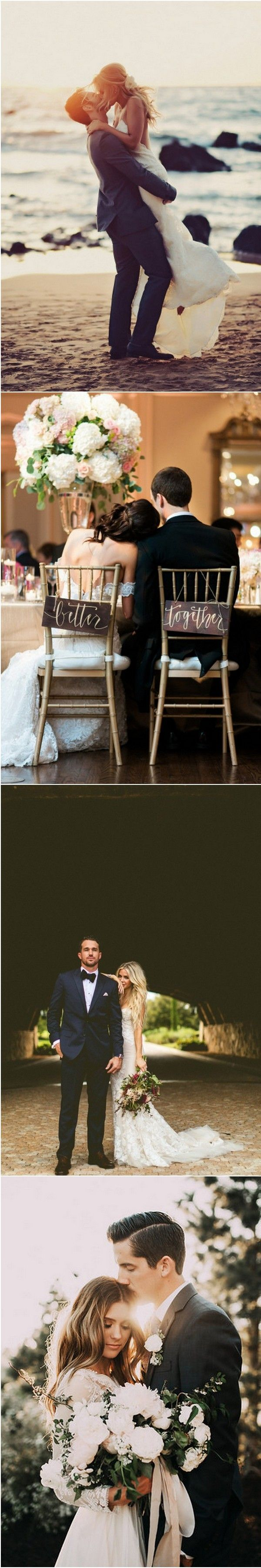 best bride and groom wedding photo ideas