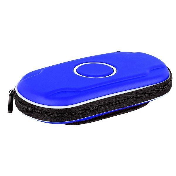 SHOX ZipperDeksel for Sony Playstasjon Vita (Blå)
