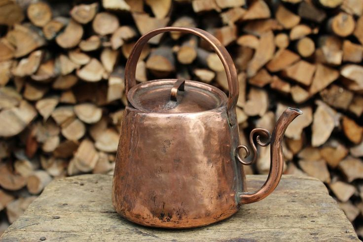 310 Best Images About Kettle On Pinterest Copper