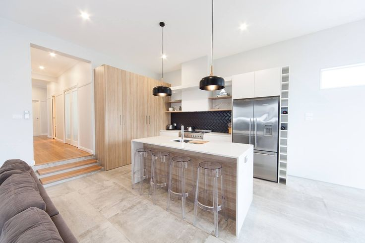 4600 Organic White™ - Active Kitchens & Joinery