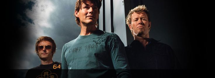 A-Ha Offical Site