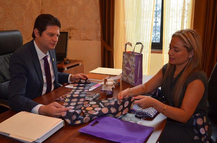 El Ayuntamiento de Morelia a través de la Secretaría de Turismo estará presente en el próximo Tianguis Turístico de Acapulco que se desarrollará del 27 al 30 de marzo – ...