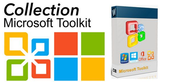 Microsoft Toolkit Collection Pack March 2018 - PROGRAMME