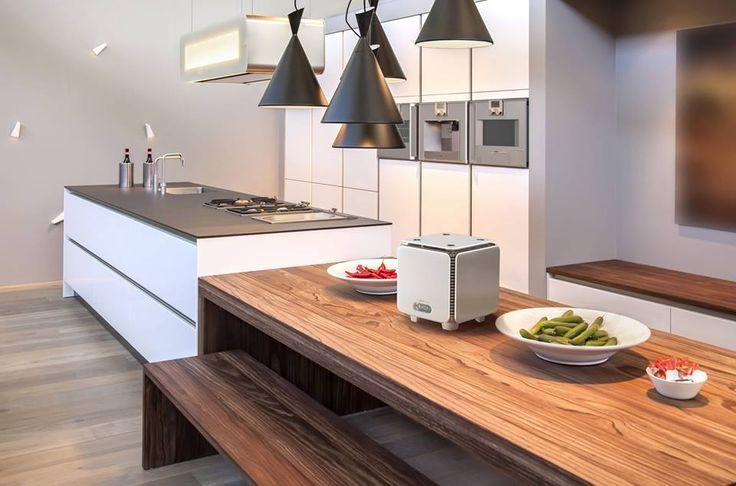 Con il #Cube eliminerai gli odori di cottura, fritto e pesce!