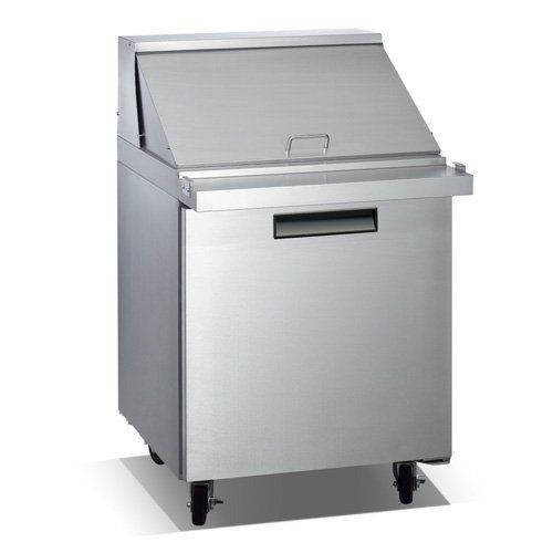 #refrigerators #Metalfrio introduces a wide range of models of stainless steel foodservice equipment. This line includes both freezer and refrigerator models and...