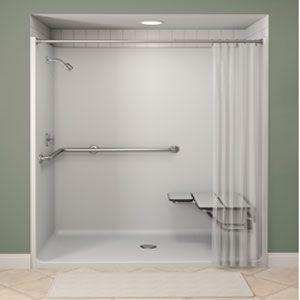 12 best shower stalls images on Pinterest | Shower stalls ...
