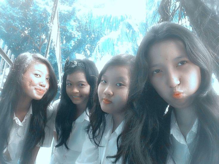 SHS student :)