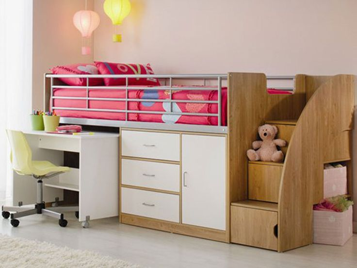 E Saver Beds For Kids Interior Design Ideas