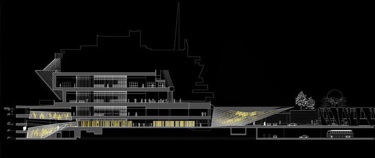 Gallery - Revival of the Casino of Montréal / Menkès Shooner Dagenais LeTourneux + Provencher Roy Architectes - 25